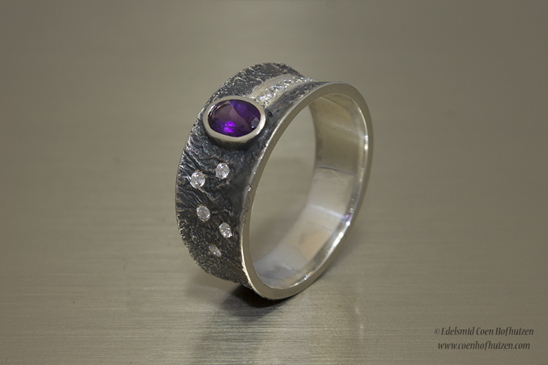 Zia Luxe - Ring