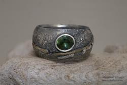 Vetus Schola Toermalijn Ring