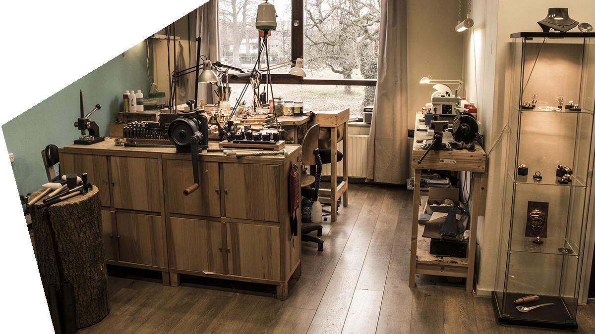 Atelier Just Artisans